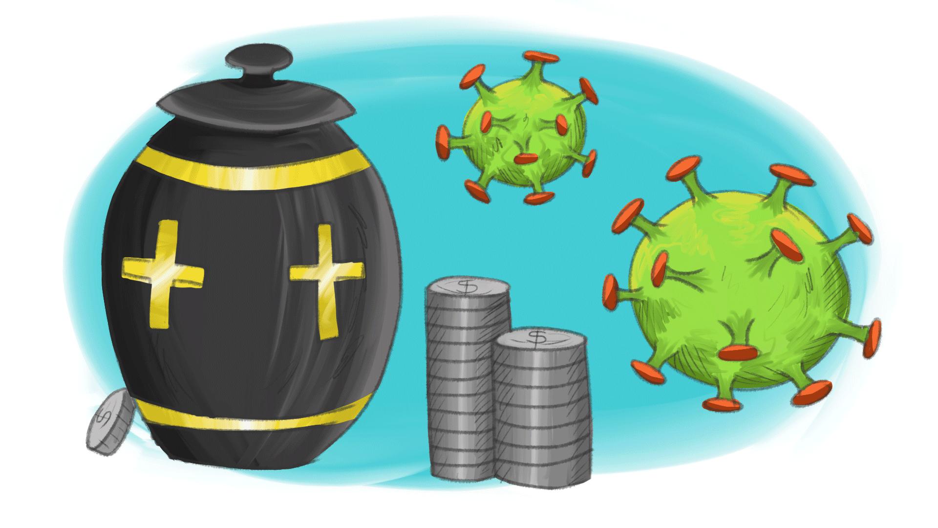 Apoyo cremación covid Puebla