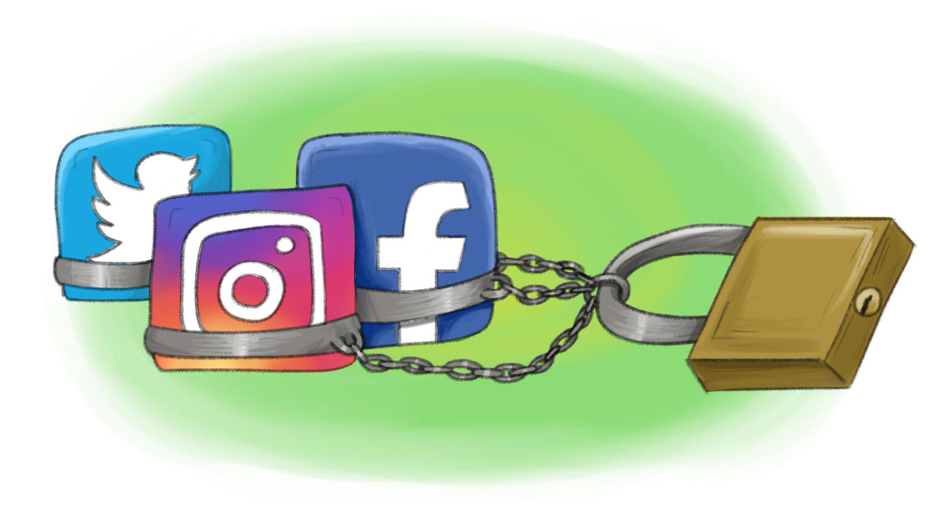Regulación de redes sociales