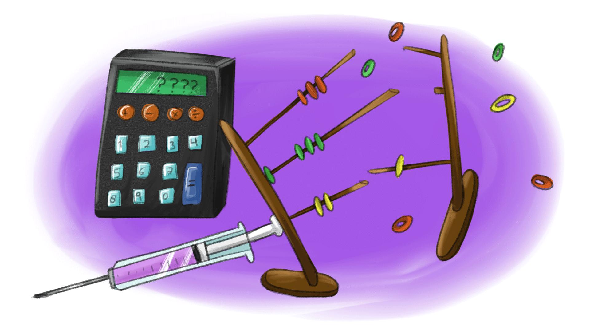 inconsistencias en los datos de vacunas contra covid-19