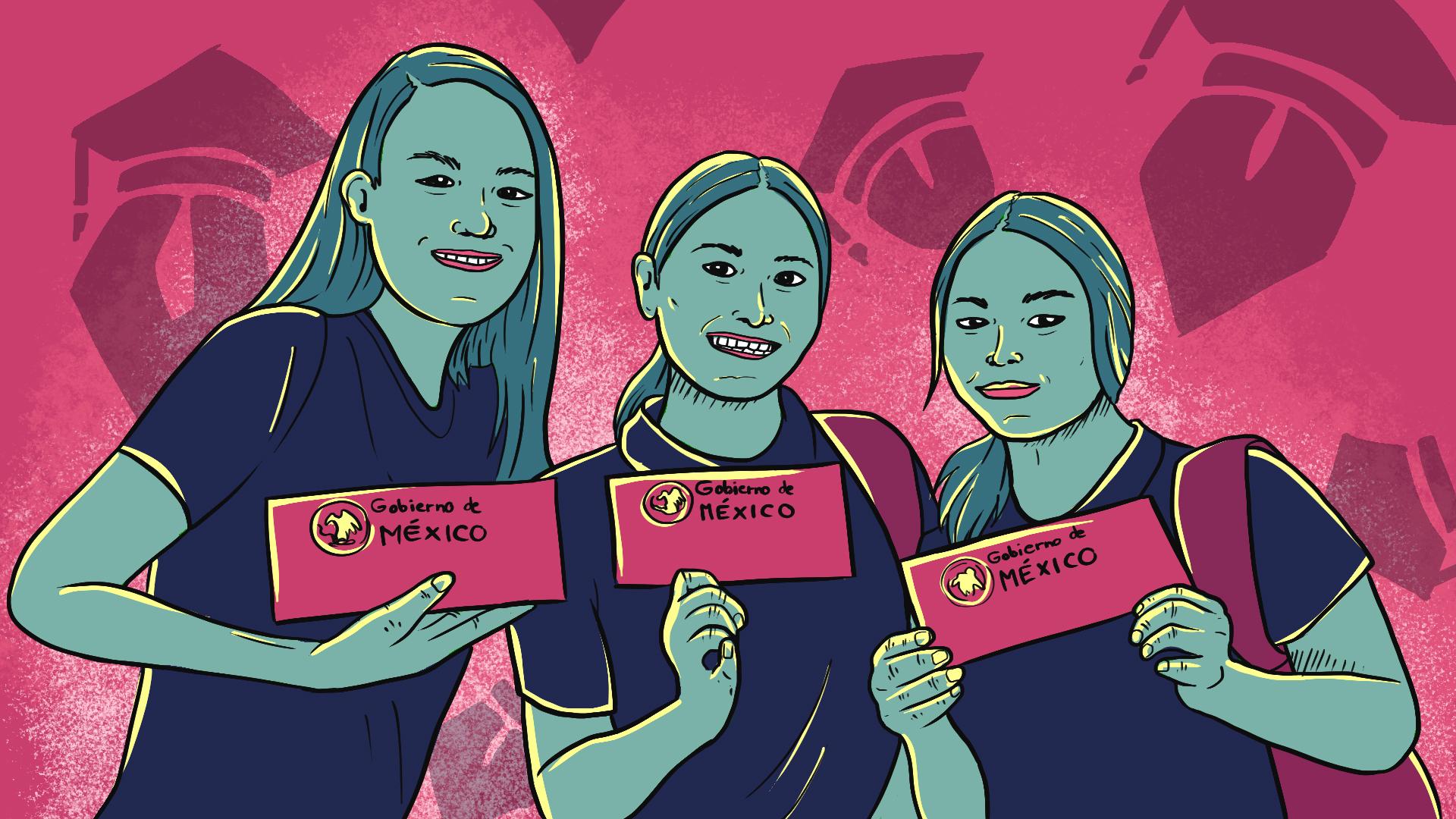 jóvenes escribiendo el futuro 2021 registro