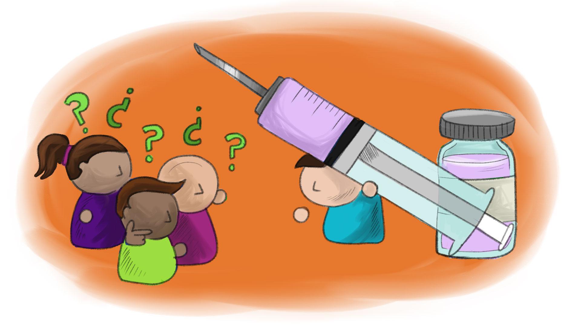 registro de vacunación secretaría de salud
